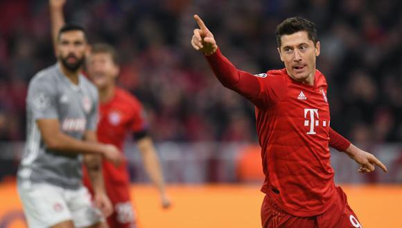 Bayern Munich vs. Union Berlin se medirán en el reinicio de la Bundesliga. (Foto: AFP)