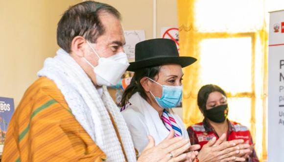 Este nuevo subsidio económico de 760 soles beneficiará a 8 millones 400,000 hogares a nivel nacional (Foto: Andina)