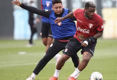 Perú vs. Chile: así fue la práctica 'Blanquirroja' de este domingo | FOTOS