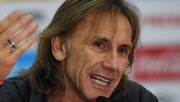 Perú vs. Uruguay: las sorpresas en el once de Ricardo Gareca para el amistoso FIFA en Montevideo
