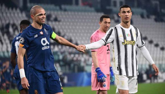 UEFA elimina la regla del gol de visitante. (Foto: AFP)