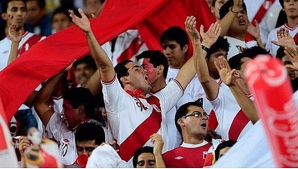 Perú vs. Nueva Zelanda: casi medio millón de hinchas se inscribieron para adquirir entradas