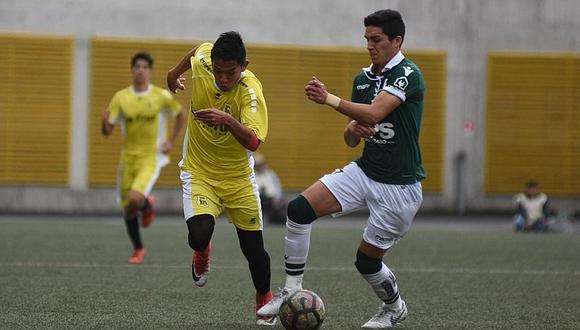 Jugador del fútbol chileno es el primer refuerzo de Universitario