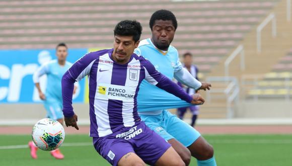 Tabla de posiciones - Liga 1: Así marcha la tabla durante en Alianza - Llacuabamba