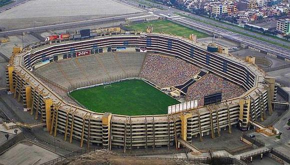 Estadio Monumental y Nacional de Lima postulan para ser sede de finales de Copa Libertadores 2022 y 2023. (Foto: GEC)
