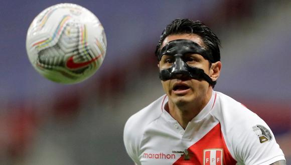 Sus goles y buen rendimiento en la Copa América han resultado un negocio redondo para el futuro profesional de Lapadula