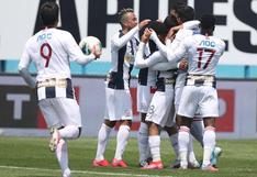 Alianza Lima perdió ante Estudiantes de Mérida: goles, resumen del partido y estadísticas