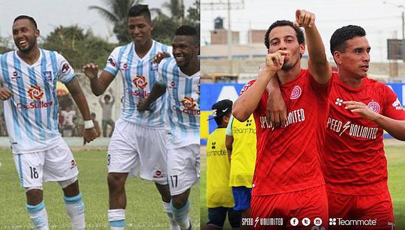 Liga 2: Alianza Atlético debutará ante Los Caimanes