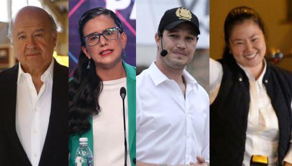 Este 11 de abril, los peruanos elegirán al nuevo presidente del Perú. En esta nota de EL BOCÓN podrás encontrar los planes de gobierno de cada candidato presidencial y elegir al mejor para emitir tu voto.