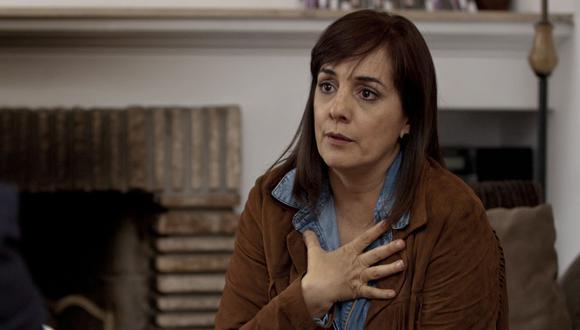 """La periodista, Patricia del Río confirmó la veracidad del audio en donde revela en un audio que """"Vizcarra robó de manera grosera"""""""