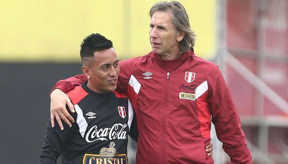 El volante de la selección peruana fue captado en una reunión COVID con alcohol y más personas a pocos días del debut de la 'Bicolor' en Copa América