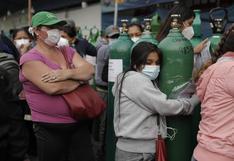 Puente Piedra: nueva planta de oxígeno se pone en funcionamiento para recarga gratuita de balones | VIDEO