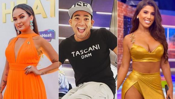Daniel Darcourt, Josimar y Yahaira Plasencia figuran en el Top 30 de salseros más escuchados de YouTube. (Foto: Instagram)