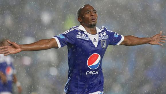 Melgar suma un refuerzo extranjero para la Copa Libertadores 2019