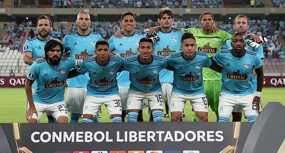 Sporting Cristal y el inédito equipo para 'levantarse' ante Ayacucho FC