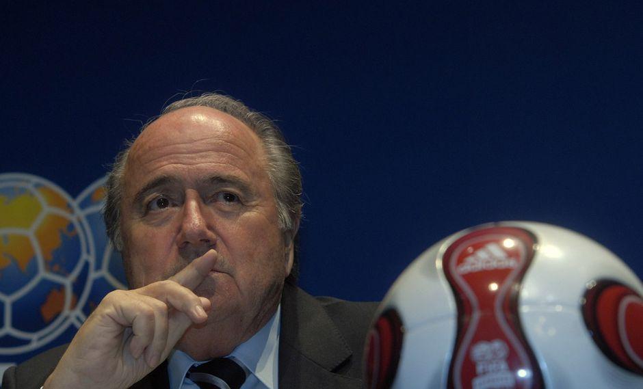 Joseph Blatter quiere eliminar la definición por penales