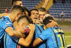 ▶[VER GOL] Huachipato superó 1-0 a Deportivo Pasto por la Fase 1 de Copa Sudamericana   VIDEO