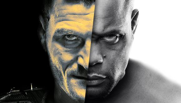 UFC 252, EN VIVO | Miocic - Cormier, EN DIRECTO vía ESPN