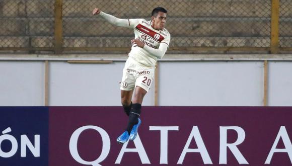 La victoria de Universitario ante IDV en Copa Libertadores hizo feliz a más de un hincha que le apostó al triunfo del conjunto 'merengue'