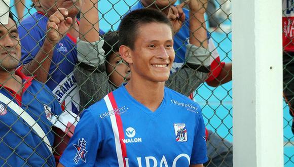 Relly Fernandez: la historia del chico que viajaba en bote para entrenar y le dio el triunfo a Mannucci sobre Cristal