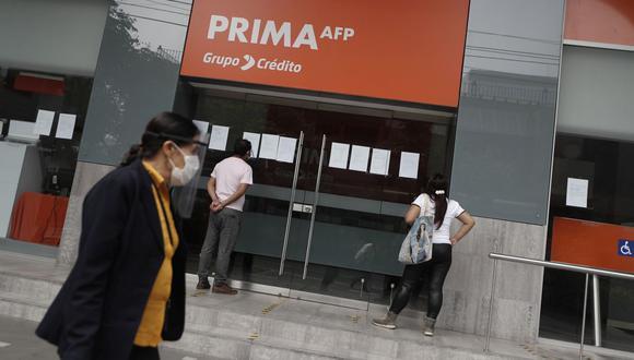 ¿Cómo será el pago de los 17.200 soles por el Retiro de AFP? (Foto: GEC)