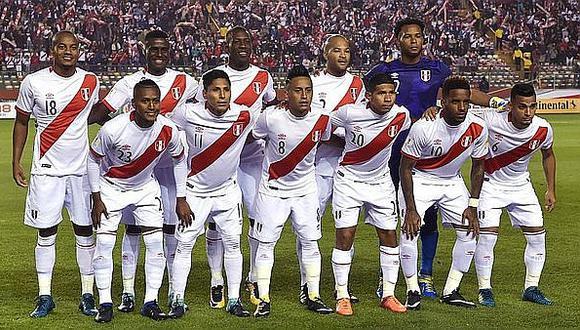 ¿Por qué los jugadores peruanos no se preocupan en ir a ligas top?