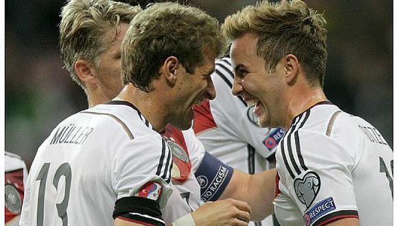 Eurocopa 2016: Alemania derrota en tanda de penales 6-5 a Italia