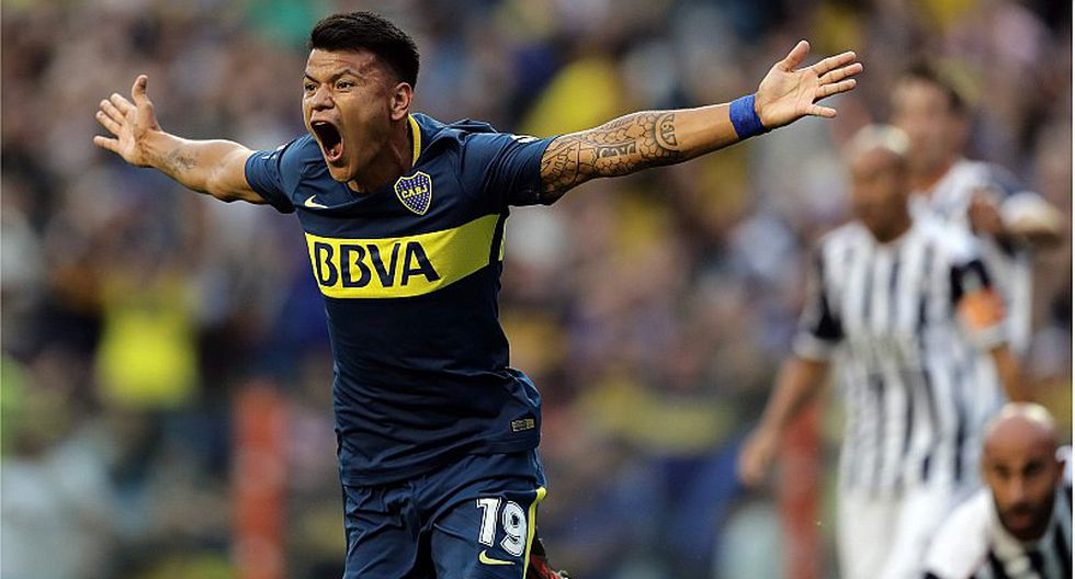 Boca Juniors y el triunfo agónico ante Talleres de Córdoba en la Bombonera