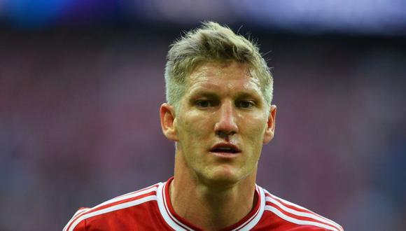 Bayer Munich: Bastian Schweinsteiger y Robert Lewandowski interesan al Manchester