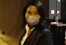 ▷ Keiko y las Elecciones 2021: biografía, propuestas y más