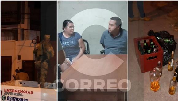 Foto: Correo