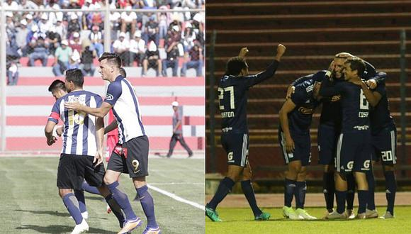 Así va la tabla del Torneo Clausura tras goleada de UTC a Melgar