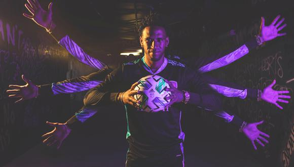 Pedro 'Pulpo' Gallese: el video que publicó Orlando City para explicar el apodo del peruano