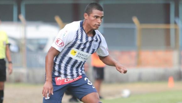 Kluiverth Aguilar se unirá al City Football Group en enero del próximo año. (Foto: GEC)