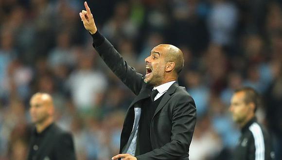 Pep Guardiola aplaudió al multicampeón Real Madrid