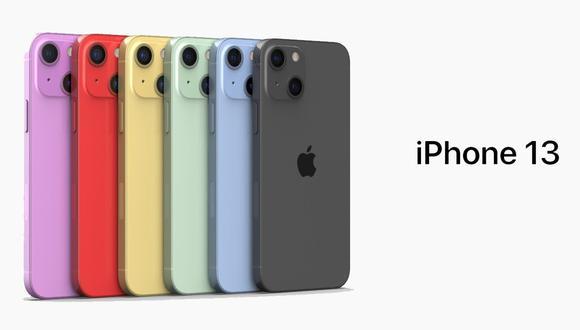 Mira todos los detalles del iPhone 13, que fue presentado por Apple en su evento anual.