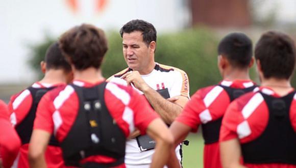 Selección peruana: Daniel Ahmed revela que hay un buen futuro