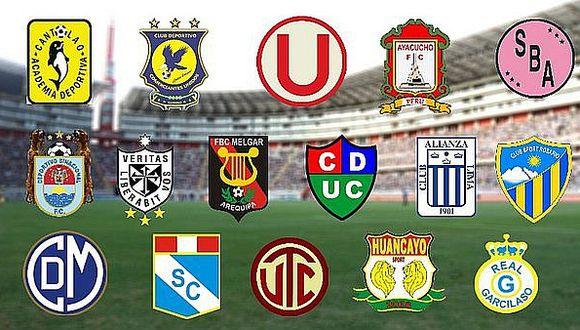 El Torneo Apertura podría quedar suspendido debido a 8 clubes
