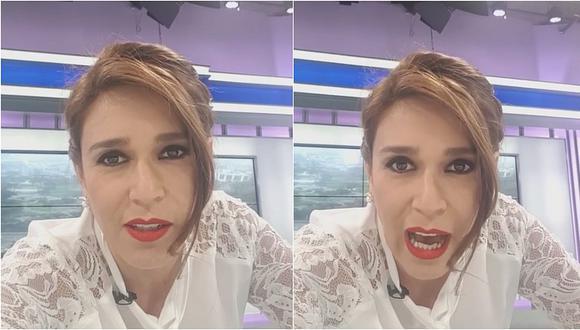 Verónica Linares anunció su segundo embarazado a los 43 años