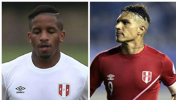 Selección Peruana: Paolo Guerrero y Jefferson Farfán preocupan a Dunga