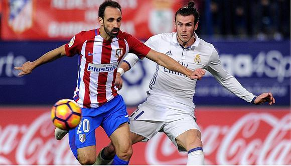Cinco curiosidades del derbi entre Real Madrid vs. Atlético Madrid