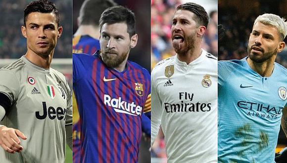 Champions League: resultados de HOY en la ida de los octavos de final