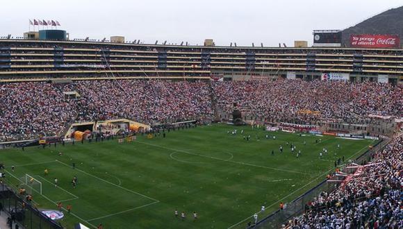 Universitario vs. Ayacucho FC: duelo por la fecha 15 del Clausura se jugará en el Monumental [FOTO]