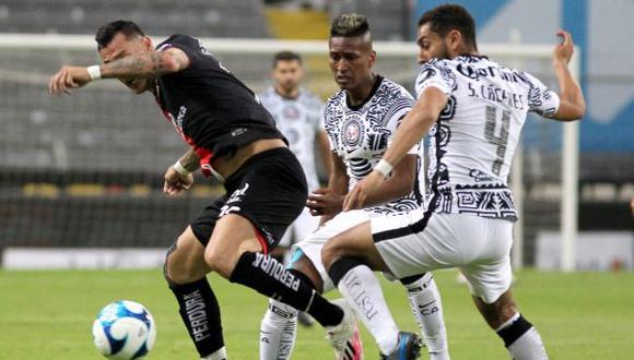 América ahora tiene 13 puntos y está en el tercer puesto de Liga MX. (Foto: AFP)