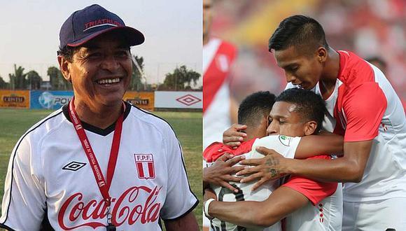 Juan José Oré denuncia racismo en la FPF y criticó a la Sub20 de Ahmed