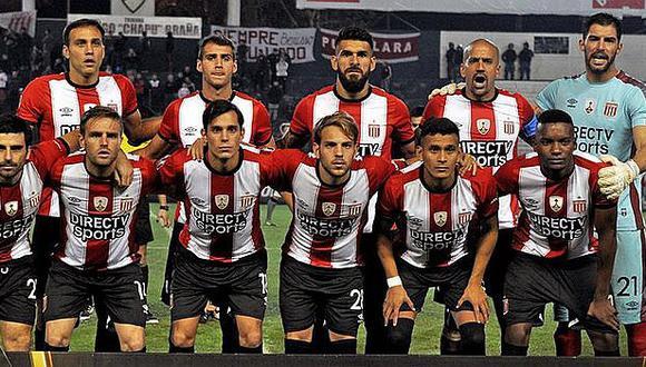 Copa Sudamericana: Nacional de Potosí recibe a Estudiantes [PREVIA]