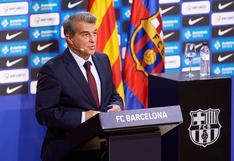 'Leo' es la prioridad: Presidente del FC Barcelona no acompañará al club blaugrana en sus amistosos