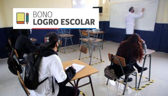 El Bono por Logro Escolar 2021 va dirigido a los estudiantes menores de 24 años a nivel nacional. Conoce más detalles aquí.