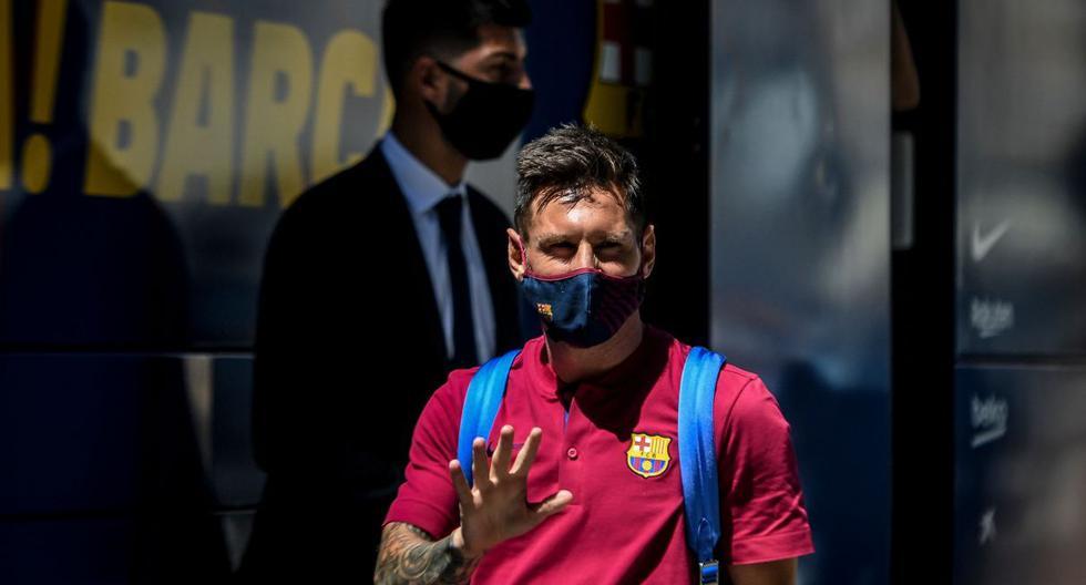 Messi jugará con Argentina y no tendrá que realizar cuarentena a su regreso a Barcelona