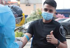 Alianza Lima pasó pruebas de coronavirus e iniciará esta semana los entrenamientos presenciales